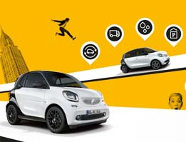 Die Smart add-on Dienste